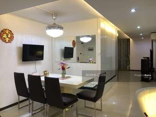 675A Jurong West St. 64 (5I HDB)