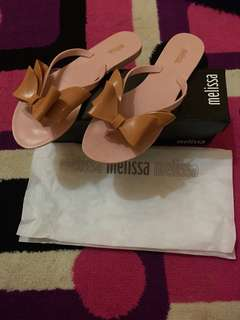 Melissa original (NO NEGO) counter 859.900rb