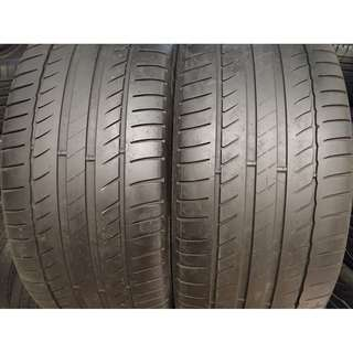 255-45-18 MICHELIN PRIMACY HP X2