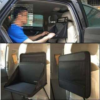 Laptop Holder in Car