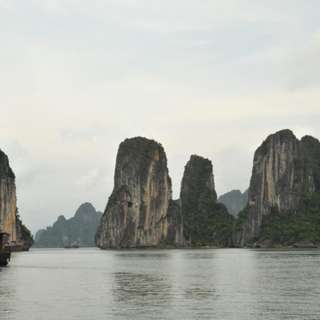 AMI Travel | 4D3N Experience Overnight Cruise Halong Bay