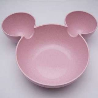 Mickey Pet's Feeding Bowl for Cats and Dogs