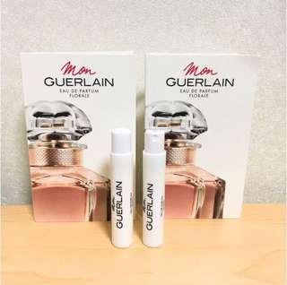 Guerlain perfume香水
