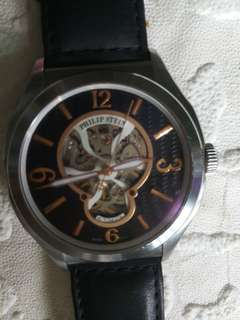 Philip Stein automatic for men