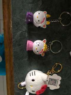 🚚 Hello Kitty Keychain