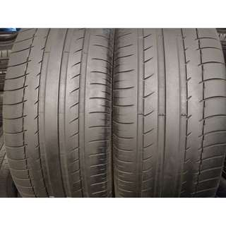 255-55-18 MICHELIN LATITUDE SPORT X2