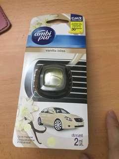 Ambi pur car mini clip