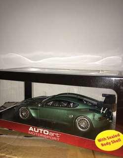 1/18 Aston Martin DBR9. AutoArt