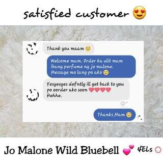 Satisfied customer