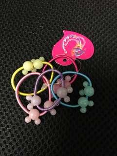 🚚 Assorted children hair tie