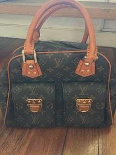LV Manhattan Handbag