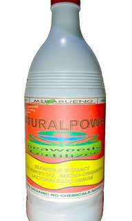 Nature Power Seaweeds Fertilizer 1liter
