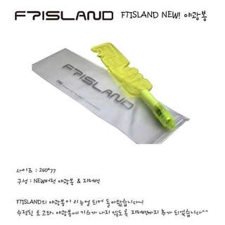 [PREORDER] FT ISLAND Official Light stick