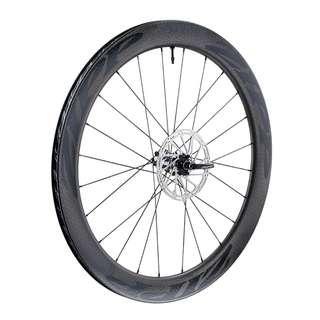 Zipp 404 Firecrest Carbon Clincher Tubeless Disc brake