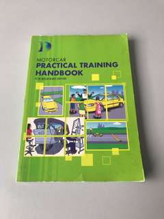Practical Training Book