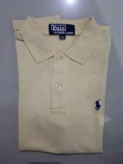 POLO RALPH LAUREN - Polo Shirt/Kaos Berkerah Anak Laki-Laki