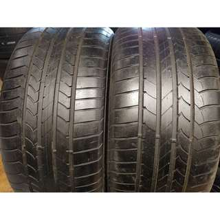 275-40-19 GOODYEAR EFFICENT GRIP X2