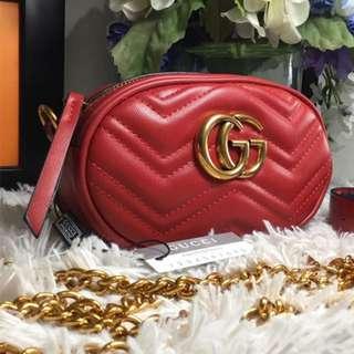 Gucci 1 Authentic Belt Bag