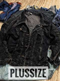 Plussize Jacket preloved