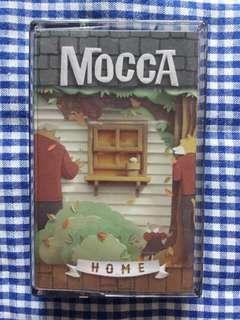 Kaset Mocca - Home