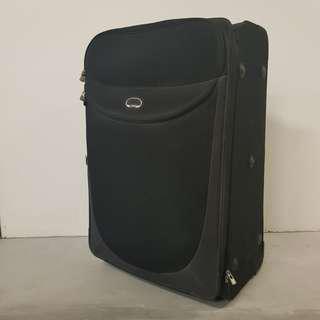 Delsey 2-wheeled Large Suitcase