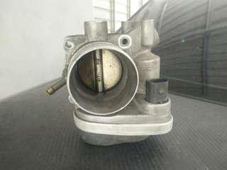 Throttle Body Satria Neo 1.6