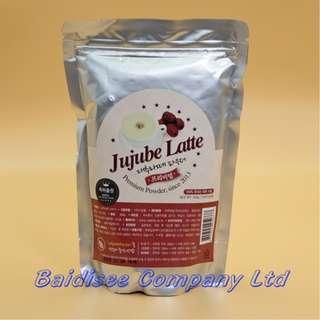 红枣拿铁粉 Jujube Latte Powder 500g