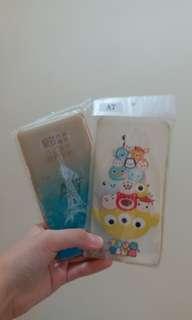 Samsung Galaxy A7 手機殼 (軟殼)