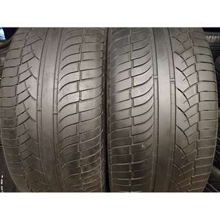 275-40-20 MICHELIN DIAMARIS X2