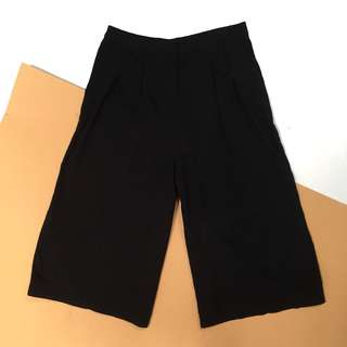 Forever 21 culotte