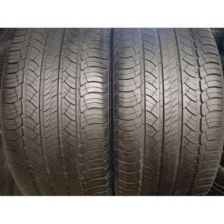 275-40-20 MICHELIN LATITUDE TOUR X2