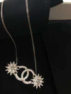 Chanel 頸鏈 necklaces 100%real