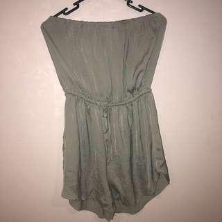 Glassons playsuit