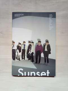SEVENTEEN DIRECTOR'S CUT ALBUM (Sunset Version)