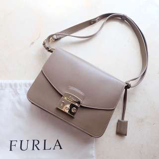 furla shoulder bag 100% authentic