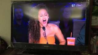 """32"""" Sony Bravia LED tv"""