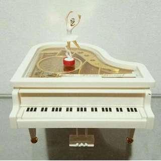 Kotak Musik Balerina Piano Murah Di Jakarta