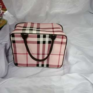 Ready ya travel bag kecil selempang 30 * 28 cm