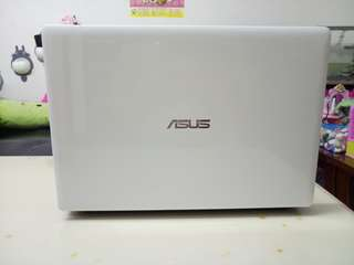 Asus Thin i5/win10/4Gb/500Gb hdd/14.5inch /2Gb Gaming