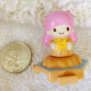 Little Twin Stars Collectible Figure