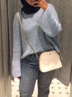 Knit wear h&m