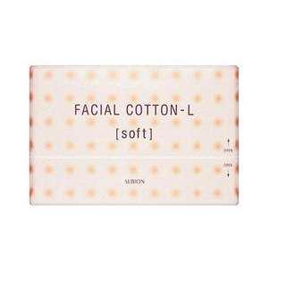 Albion Cotton Pad - 120 Sheets