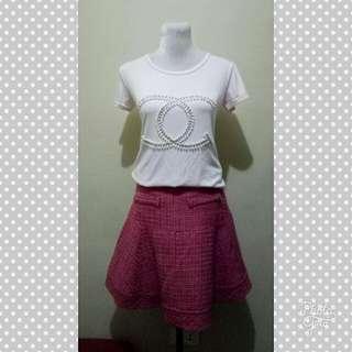 Orig.Chanel skirt