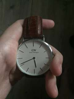 Daniel Wellington Dw