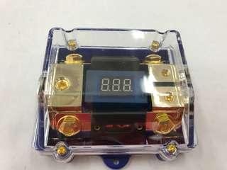 Digital Fuse Box 1to2
