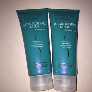 🚚 BN Celebrity's Choice Anti-Stretch Mark Cream