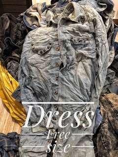 Dress preloved