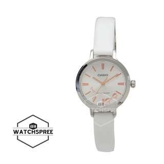 FREE DELIVERY *CASIO GENUINE* [LTPE146L-7A] 100% Authentic with 1 Year Warranty! LTP-E146L7A LTP-E146L-7A LTPE146L7A