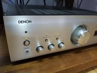 Denon pma1600ne (made in Japan)