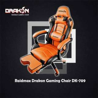 Drakon gaming chair